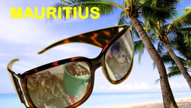 Hjælp forsøgsaberne på Mauritius
